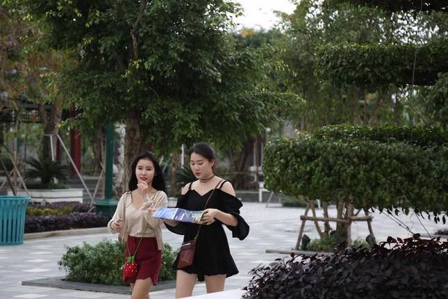 Thoả sức vui chơi không lo nắng nóng tại Asia Park - ảnh 4