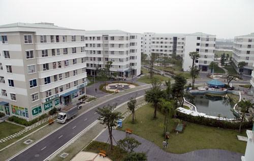 Nhà ở vẫn là nhu cầu thiết yếu tại Việt Nam - ảnh 1