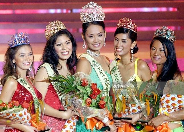 Hoa hậu Philippines bị bắn chết ở tuổi 23 sau khi mở cửa nhận hoa - ảnh 1