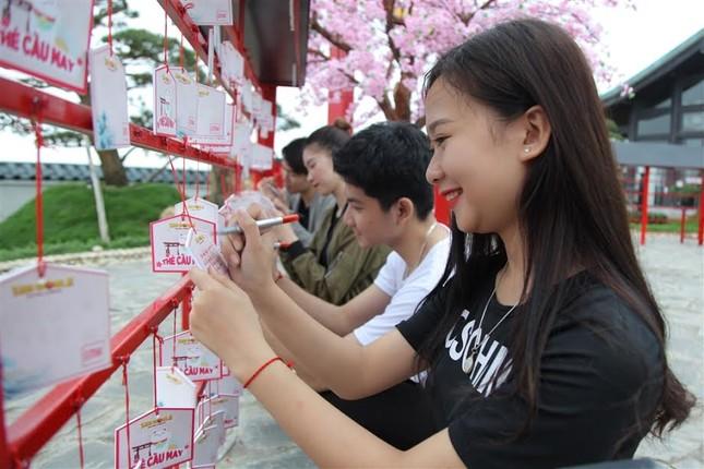 Lễ hội Mặt trời mọc tại Sun World Halong Complex - ảnh 1