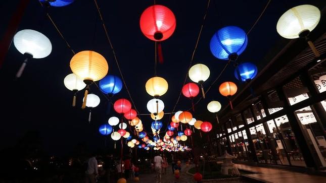 Lễ hội Mặt trời mọc tại Sun World Halong Complex thu hút nhiều du khách - ảnh 6
