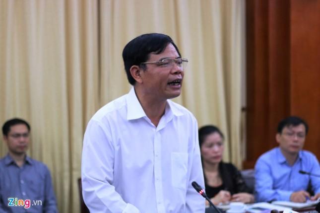 APEC 2017 có thể 'cứu' ngành chăn nuôi lợn ở Việt Nam - ảnh 1