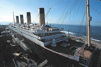 'Titanic' và những bí mật cất giấu suốt 20 năm - ảnh 1