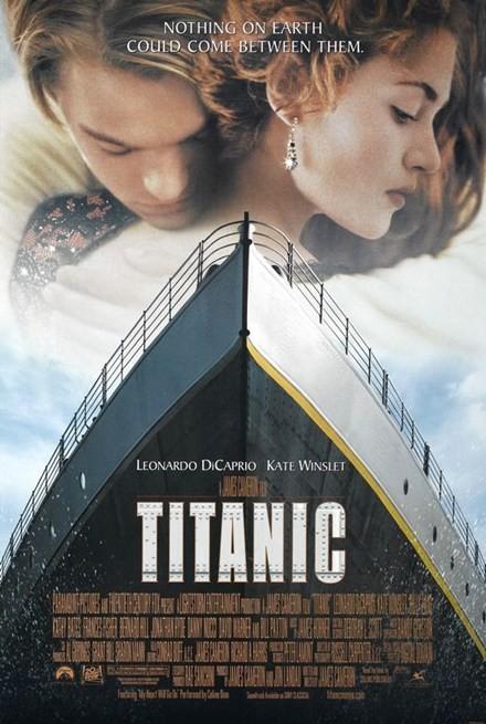 'Titanic' và những bí mật cất giấu suốt 20 năm - ảnh 2