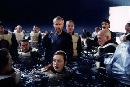 'Titanic' và những bí mật cất giấu suốt 20 năm - ảnh 3