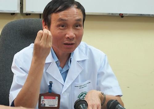 Ung thư phổi giết chết 90% người mắc bệnh này ở Việt Nam - ảnh 1