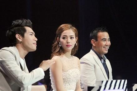 Trước Trấn Thành, diễn viên Thu Trang cũng bị đài Vĩnh Long cho rời sóng - ảnh 1