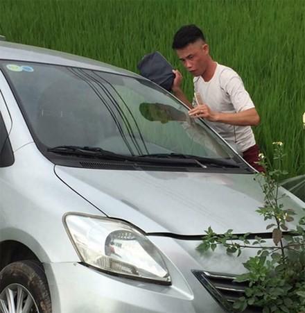 """Sao Việt khiếp đảm với những """"tai nạn"""" trong kỳ nghỉ lễ - ảnh 2"""
