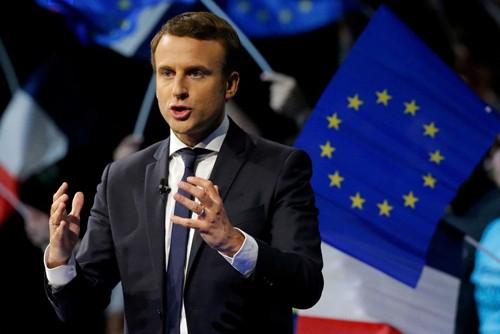 Tổng thống Macron - Napoleon thứ hai của nước Pháp - ảnh 1