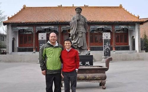 Thái Cực Quyền - môn võ hái ra tiền ở Trung Quốc - ảnh 1