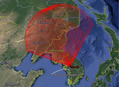 Lý do Triều Tiên phóng tên lửa bay cao tới 2.000 km - ảnh 1