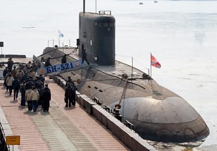 Vì sao 'hố đen đại dương' của Nga khiến phương Tây khiếp sợ? - ảnh 1