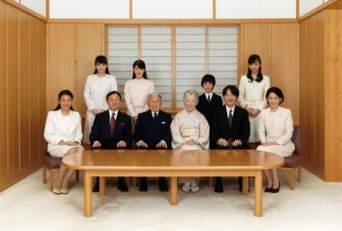 Công chúa sắp kết hôn làm dấy lên nỗi lo về người kế vị Nhật hoàng - ảnh 1