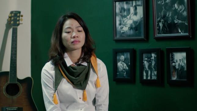 Phim tài liệu về cố nghệ sĩ Trần Lập gây xúc động - ảnh 1