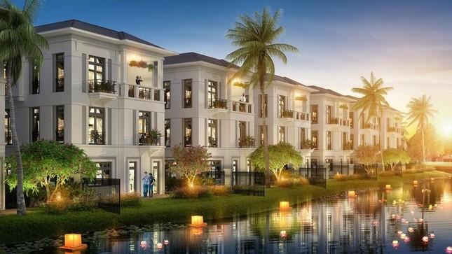 Các tiêu chí chọn mua dự án bất động sản sinh thái - ảnh 2
