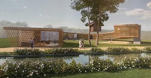 Nghệ sĩ Linh Huyền muốn xây bảo tàng cải lương trăm tỷ - ảnh 1