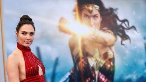 Wonder Woman đạt doanh thu hơn 200 triệu USD chỉ sau ba ngày - ảnh 1