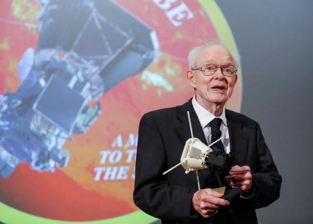 Mỹ chính thức đưa tàu thám hiểm Probe Parker thăm dò Mặt trời - ảnh 1