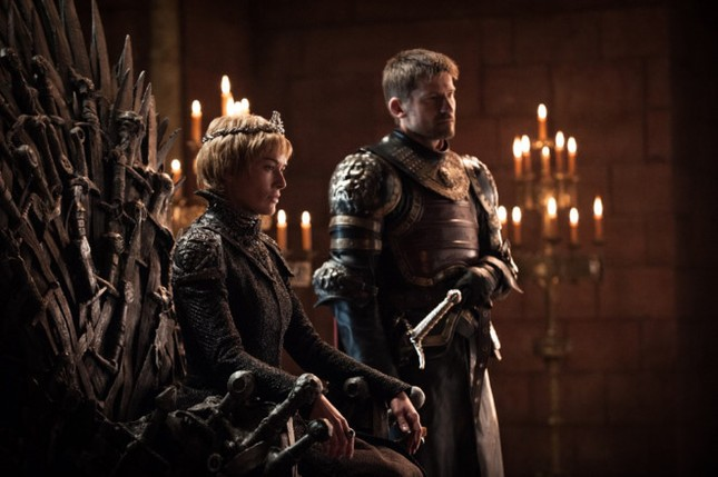 Mùa cuối của 'Game of Thrones' hoãn phát sóng - ảnh 1