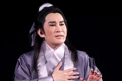 Nghệ sĩ bức xúc vì vở sân khấu chỉ được phép diễn trong một năm - ảnh 1