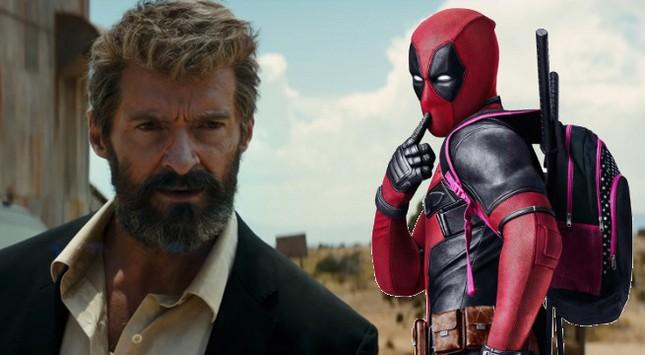 Marvel có thể dán nhãn R phim siêu anh hùng - ảnh 1