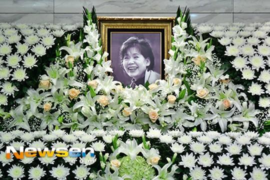 Nữ diễn viên Hàn Quốc qua đời khi phim đang phát sóng - ảnh 1