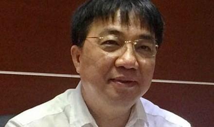 Giám đốc Sở GTVT Hà Nội Vũ Văn Viện: Không hạn chế xe cá nhân, Hà Nội sẽ tê liệt - ảnh 1