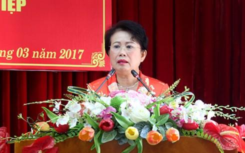 Ban Bí thư sẽ quyết định mức kỷ luật Thứ trưởng Hồ Thị Kim Thoa - ảnh 1