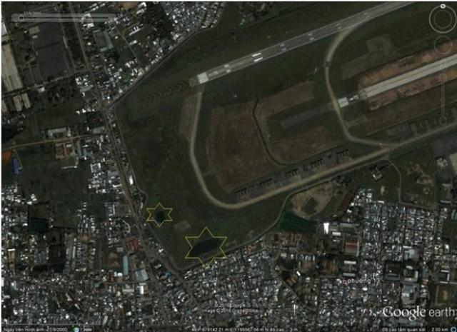 Chiều nay khảo sát khu vực nghi có mộ tập thể liệt sĩ trong Tân Sơn Nhất - ảnh 1