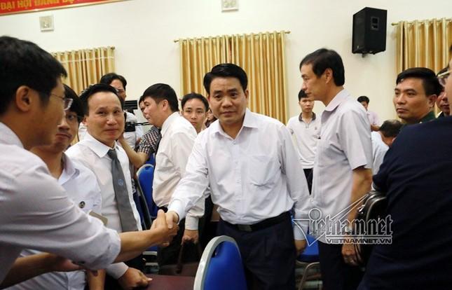 Ông Nguyễn Đức Chung nói vụ Đồng Tâm: Phải lấy pháp luật làm trọng - ảnh 1