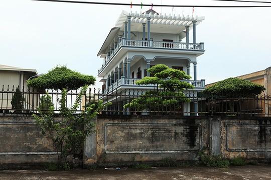 Choáng với 'làng mẹo' có hơn 100 tỉ phú ở Thái Bình - ảnh 2