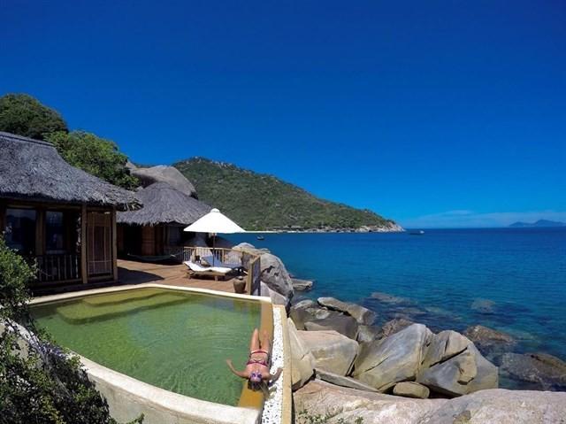 Điểm danh 3 resort lừng danh thế giới ở Việt Nam - ảnh 11