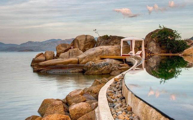 Điểm danh 3 resort lừng danh thế giới ở Việt Nam - ảnh 12