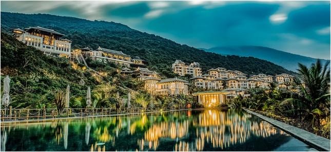 Điểm danh 3 resort lừng danh thế giới ở Việt Nam - ảnh 1