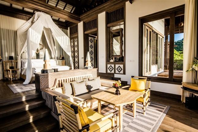 Điểm danh 3 resort lừng danh thế giới ở Việt Nam - ảnh 2