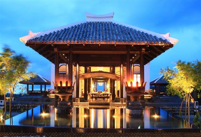 Điểm danh 3 resort lừng danh thế giới ở Việt Nam - ảnh 3