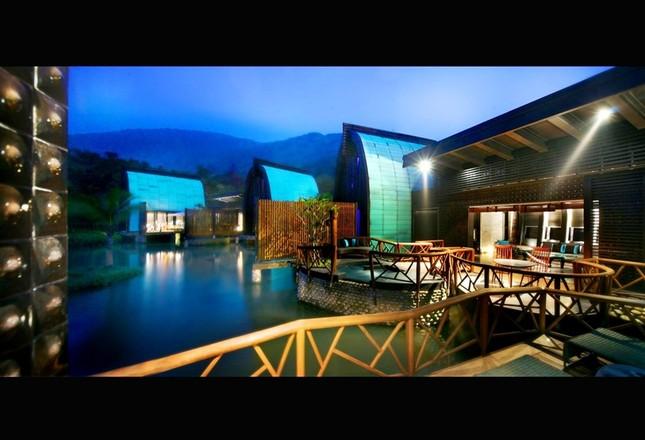 Điểm danh 3 resort lừng danh thế giới ở Việt Nam - ảnh 4