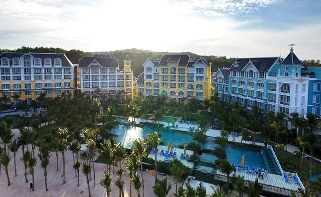 Điểm danh 3 resort lừng danh thế giới ở Việt Nam - ảnh 5