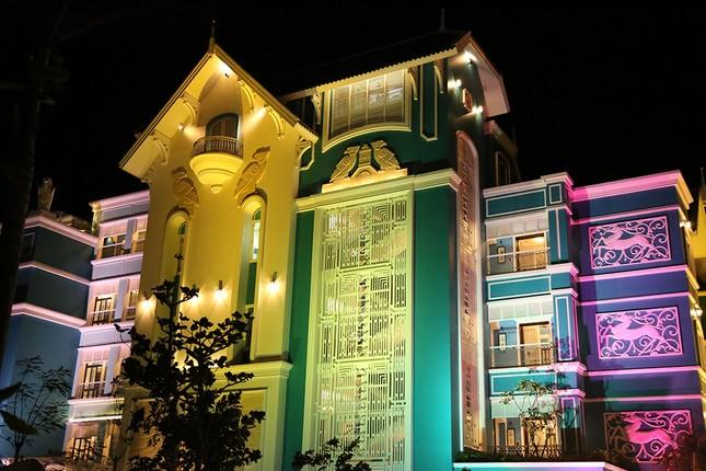 Điểm danh 3 resort lừng danh thế giới ở Việt Nam - ảnh 6