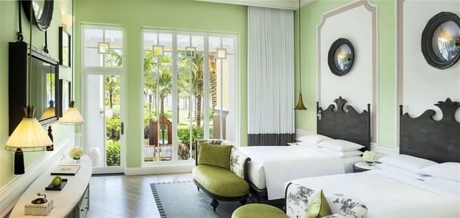 Điểm danh 3 resort lừng danh thế giới ở Việt Nam - ảnh 9