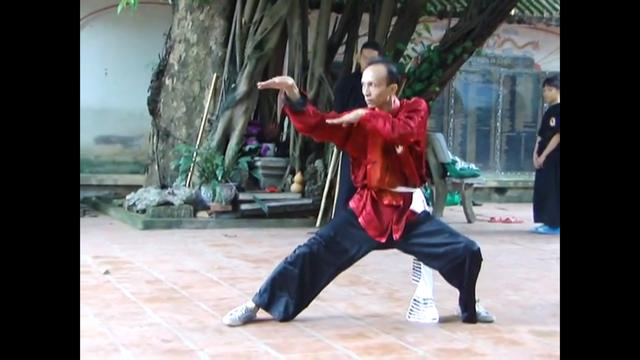Bốn võ sư nổi tiếng làng võ thuật gây ấn tượng trên màn ảnh Việt - ảnh 2