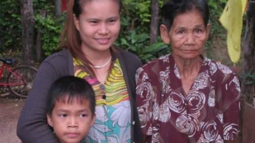 Sức hút của cựu sư ăn chơi khét tiếng Thái Lan - ảnh 1