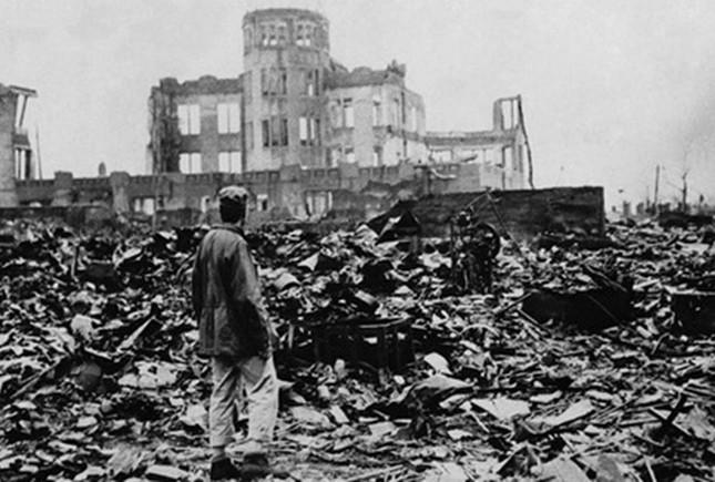 Mỹ lộ kế hoạch xoá sổ nước Nhật bằng 14 quả bom hạt nhân - ảnh 1