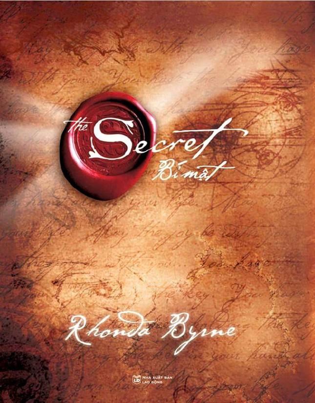 'The Secret' được chuyển thể thành phim - ảnh 1
