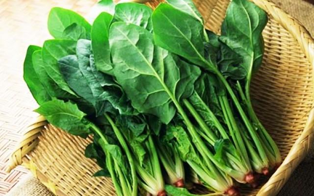 Mỗi ngày ăn bao nhiêu rau quả để đủ Vitamin? - ảnh 4
