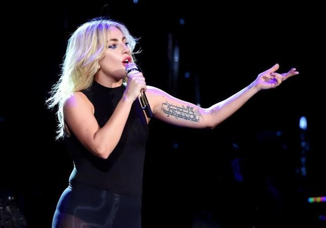 Phim tài liệu về Lady Gaga chuẩn bị được ra mắt - ảnh 1