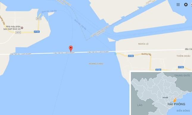 Cầu vượt biển dài nhất Việt Nam thông xe vào 2/9 - ảnh 1