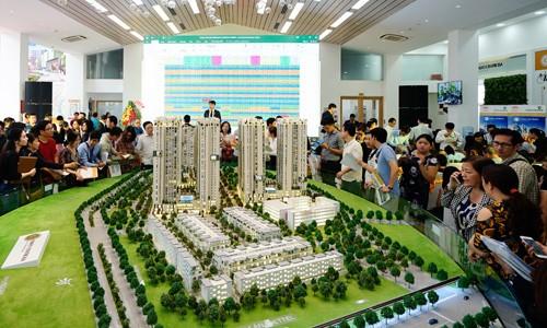 Nhà giàu Sài Gòn chi nửa tỷ đồng mua một chỗ đỗ ôtô - ảnh 1
