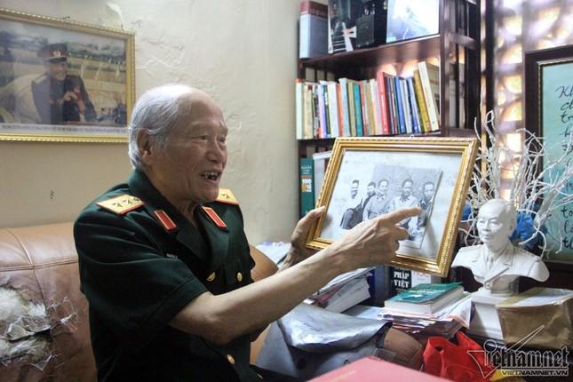 Hồi ức 72 năm sau lời thề độc lập qua lời kể Tướng Cư - ảnh 2