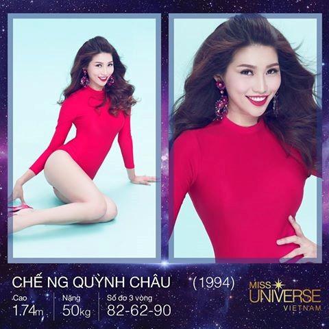 Chỉ trong 24 tiếng, Hoàng Thùy dẫn đầu bình chọn Hoa hậu Hoàn vũ - ảnh 2